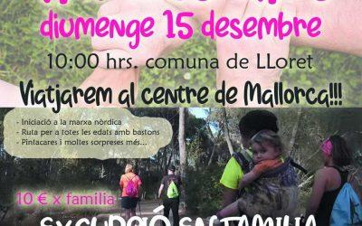 Family Day Comuna Lloret
